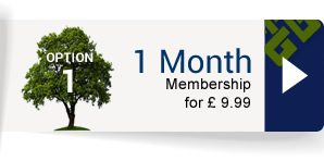 Option 1 – 1 Month Membership for £9.99