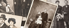 Family Name Search