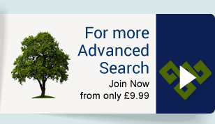 For more Advanced Search join now from only £9.99