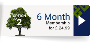 Option 2 – 6 Month Membership for £24.99