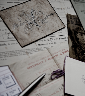 Northern Ireland Ancestor Search